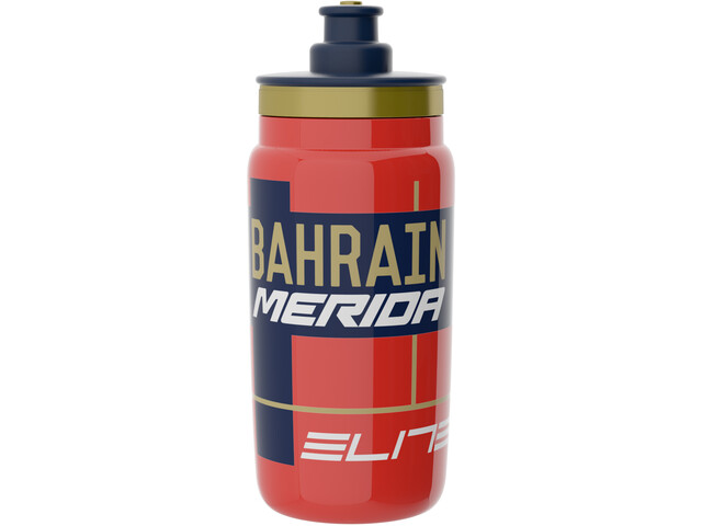 Elite Fly Team Drikkeflaske 0.5 l, bahrain-merida